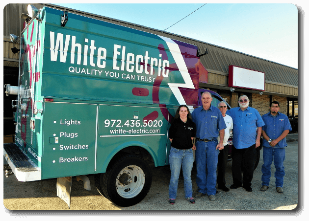 Electrical Contractor | Copper Canyon, TX