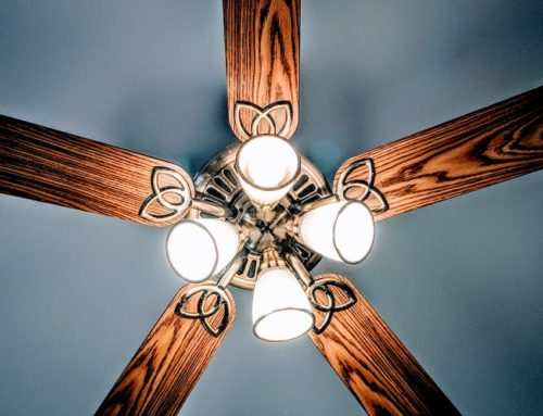 3 Reasons Why Ceiling Fan Installation Should Be Left to the Pros