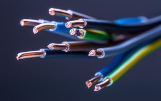 electrical wiring safety